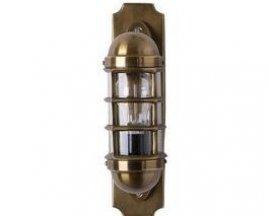 Настенный светильник 2