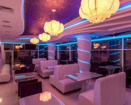 Ночной клуб Индиго, г.Киев