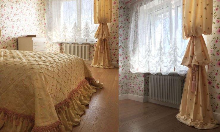 Квартира в городе Харьков