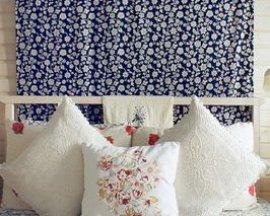 Декоративные подушки 7