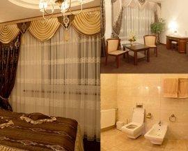 Гостинично-ресторанный комплекс Надия, г.Харьков
