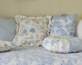 Декоративные подушки 8
