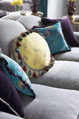 Декоративные подушки 15